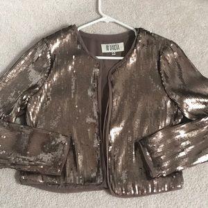 BB Dakota Sequin Jacket